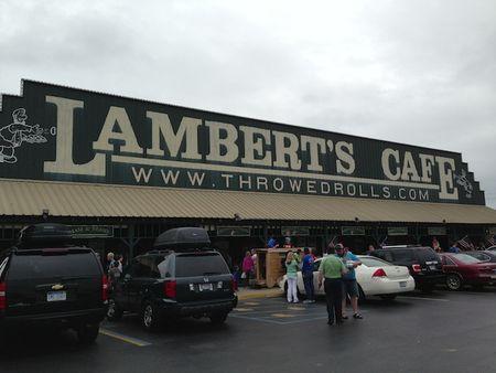 Lamberts 2